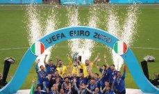 خاص: التشكيلة المثالية لآخر 3 مباريات في الأدوار الحاسمة من يورو 2020
