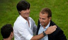 احصاءات عن منتخب ألمانيا بعد الفوز على ايسلندا