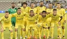 الوصل الاماراتي ينجز صفقة من الدوري الارجنتيني