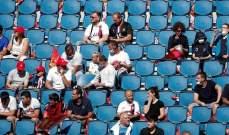 ماراسينينو: عودة الجماهير انتصار للكرة الفرنسية وللرياضة
