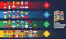دوري الأمم الأوروبية: تعادل بين كازاخستان ولاتفيا في مباراة هامشية