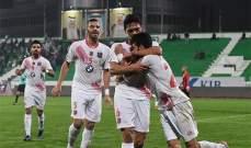 الكويت يضرب موعدا مع العربي في نهائي كأس ولي العهد