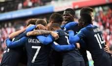موجز المساء: فوز شاق لفرنسا وتعادل استراليا مع الدنمارك، تيتي سعيد بـ نيمار وهدف مبابي يدخله التاريخ