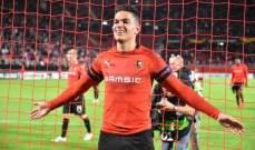 بعد 17 شهر غياب عاد ليقود فريقه لفوز اوروبي تاريخي