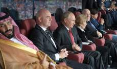 محمد بن سلمان يرغب في شراء نادي روما