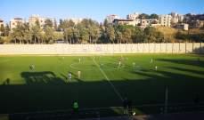خاص- مشاهدات من مباراة طرابلس وشباب الغازية