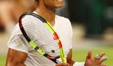 نادال في صدارة ترتيب لاعبي كرة المضرب المحترفين