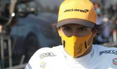 ساينز: المال دائمًا يفوز في الفورمولا 1