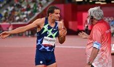 اولمبياد طوكيو: محاولة ماكرة لخداع لجنة التحكيم