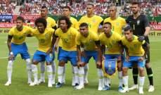 البرازيل تواجه قطر وهندوراس وديا استعدادا لكوبا اميركا
