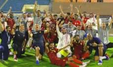 القادسية يكمل عقد الفرق المتأهلة إلى دوري المحترفين السعودي