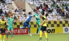 كأس الاتحاد الآسيوي : المالكية يسقط السويق على ارضه