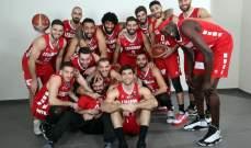 تصفيات كأس آسيا في كرة السلة:  لبنان لتجديد الفوز رسمياً على العراق