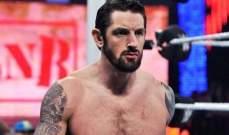 باريت: سأعود إلى المصارعة لمواجهة درو ماكنتاير