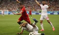 ايران صاحبة افضل خط دفاع في دور المجموعات في مونديال 2018