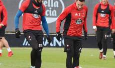 غوميز : نحن جاهزون لمواجهة برشلونة في كأس الملك