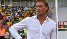 مدرب المغرب: ناميبيا درستنا جيدا ولاعبو الاحتياط قلبوا الموازين