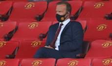 اسهم مانشستر يونايتد تخسر ستة بالمئة من قيمتها بعد انسحابه من دوري السوبر الاوروبي