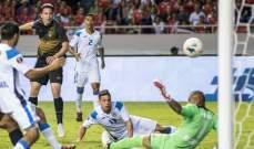 الكأس الذهبية 2019: فوز كبير لكوستاريكا وصعب لهايتي