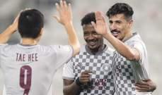بونجاح يبتعد في صدارة هدافي الدوري القطري