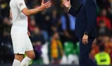 كاين يؤكد ان منتخب انكلترا يستحق الفوز على اسبانيا ويتحدث عن مستقبله