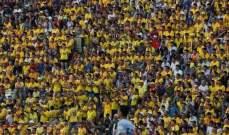 الدوري الفيتنامي يتحدى كورونا ويعود بحضور جماهيري كبير