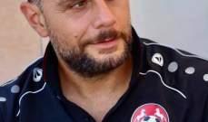 مسيرة محمد عطوي في عالم كرة القدم