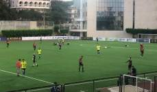 خاص - مشاهدات من مباراة النجمة وشباب البرج