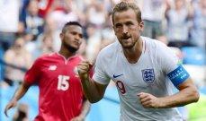 فيديو: أهداف مباراة إنكلترا وبنما