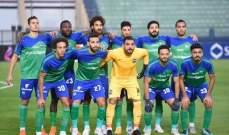 مصر المقاصة ينفي تمرد اللاعبين بسبب مستحقاتهم المتأخرة