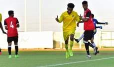 الدوري السعودي : التعاون يتخطى الرائد في الدقيقة 99