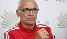 مدرب مصر يكشف عن إيجابيات ودية اليونان رغم الخسارة