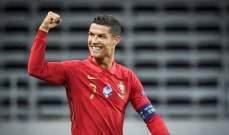 تعادل اسبانيا وهولندا ودياً وفوز المانيا وايطاليا وبلجيكا وسباعية للبرتغال