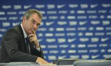 برشلونة يحسم مستقبل ديمبيلي