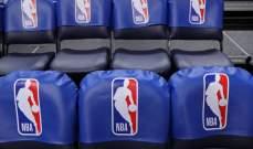 الرابطة الوطنية لكرة السلة تعمل على ترفيه الجماهير