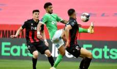 الدوري الفرنسي: سان ايتيان يبتعد عن منطقة الخطر بعد الفوز على نيس