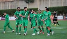 خاص- معتوق وطحان يعلقان على نتيجة مباراة الأنصار والبرج