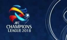 خاص: نظرة على اداء الفرق العربية في دور المجموعات لابطال اندية آسيا