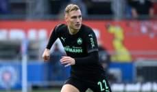 هوفنهايم يتعاقد مع مدافع منتخب المانيا