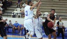 سلة لبنان: ابرز ثلاثة لاعبين تألقوا في مواجهات الشانفيل واطلس