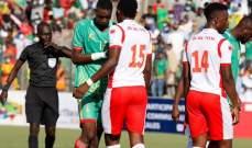 السنغال تُسقط غينيا بيساو وتعادل مخيب لموريتانيا