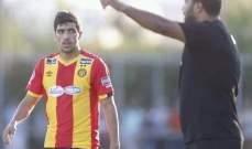 كأس تونس: الترجي الى الربع نهائي على حساب مستقبل المرسى