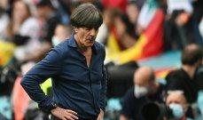 كأس أوروبا: نهاية قصة الحب بين لوف والمانشافت بخيبة أمل جديدة