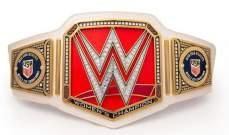 اتحاد الـ WWE يكرم منتخب السيدات على طريقته الخاصة