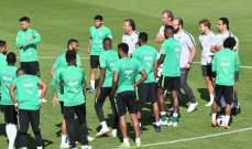 الهلال السعودي المستفيد الاول من كأس العالم
