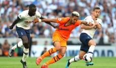ارقام واحصاءات سُجلت في الجولة الثالثة من الدوري الانكليزي الممتاز