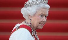 رسالة خاصة من الملكة إليزابيت الى لاعبي المنتخب الانكليزي