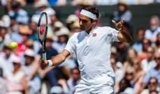 فيدرر : من الصعب الفوز بلقب بطولة اميركا المفتوحة