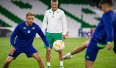 كويكي سيتيان : ريال بيتيس يواصل التطور