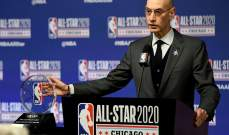 سيلفر يأمل بانقاذ ما تبقى من موسم في NBA